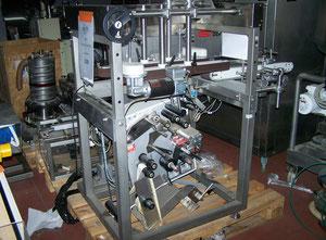 Avery Dennison ALX 720 Etikettiermaschine