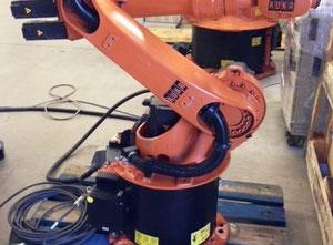 Industrialní robot Kuka KR 16