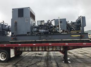 Tuthill Corporation-Siemens STG-2 Генераторный агрегат