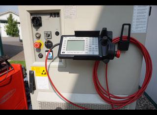 ABB IRB 2400 M2000 Schweisszelle P90311075