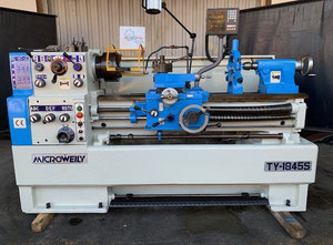 Microweily TY-1845 S lathe