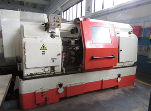 Used GILDEMEISTER F.A.T. AS 67-6 Multispindle automatic lathe