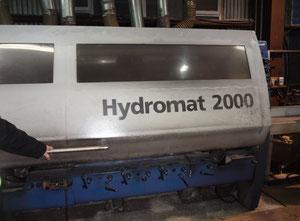 Ligne complète Weinig Hydromat 2000