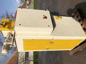 Vollenda Futtermittel Bagging machine - Vertical -  Sachet machine