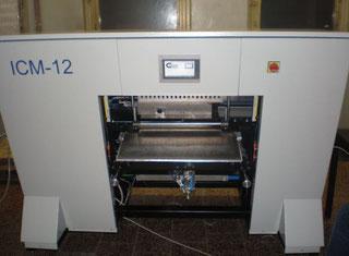 Index ICM - 12 P90312076