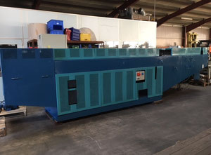 Weber DS 12.22 Extrusion - Twin screw extruder