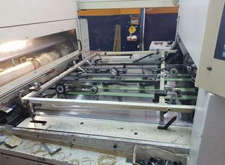 Bobst Autoplatine SP 102 II P90312111