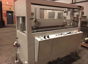 Battenfeld P 100 SV Thermoforming - Automatic Roll-Fed Machine