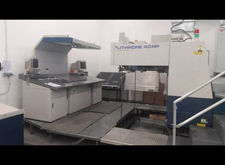 Komori Lithrone 540 P90312115