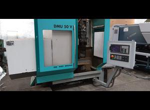Deckel Maho DMU 50V Bearbeitungszentrum Vertikal