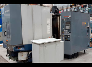 Mori Seiki SH 500 Machining center - palletized