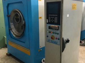 Tonello G1 50 HS Washing and dyeing machine