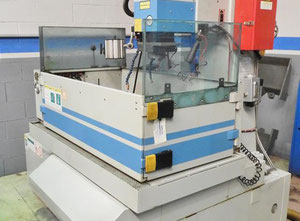 Elektroerozivní hloubička Aristech CNC 430