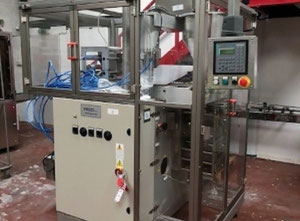 Preci Baia-e Bagging machine - Vertical -  Sachet machine