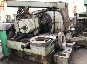 Saratov 5C267P Horizontal gear hobbing manual machine