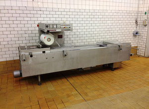 Multivac R5100 Thermoforming - Form, Fill and Seal Line