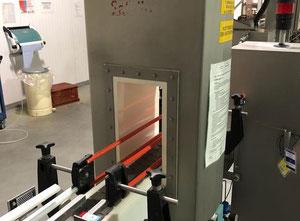 Safeline Sig/150x300/SS Metal detector