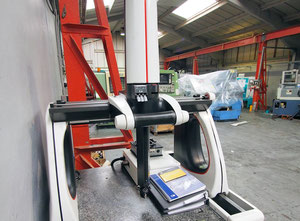 DEA Swift co-ordinate measuring machine Measuring unit