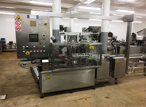 Machine agro-alimentaire Mondini Ct/cvs
