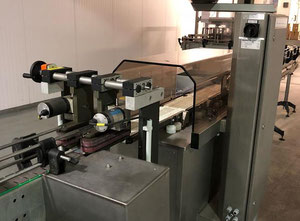 Boekels EWK2000PLUS Checkweigher