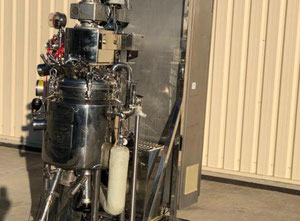 Mescolatore per liquidi Giusti 50L