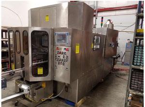 Maszyna pakująca Weiler 603