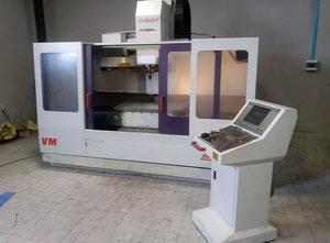 Bridgeport Vmc 800-22 CNC Fräsmaschine Vertikal