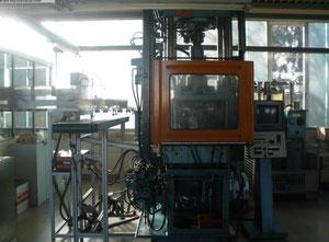 Klöckner FERROMATIC FM 85/160/2F Injection moulding machine