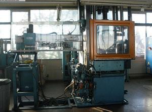 Klöckner FERROMATIC FM 140 2K/250 V Injection moulding machine