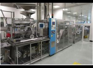 Blisteratrice Uhlmann UPS 1030 MTK - C2205