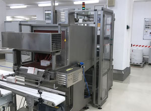 Multipack F500 Stretch wrapping machine