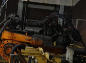 Kuka Kr15 Industrieroboter