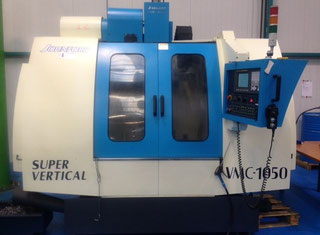 Johnford VCM-1050 Machining center - vertical - Exapro