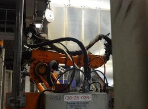 Industrialní robot Kuka Kr 15/1
