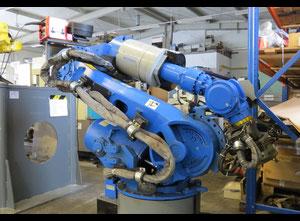 Průmyslový robot Motorman Yr-es0165d-a00