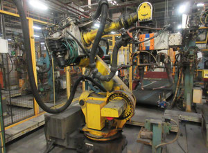 Industrialní robot Fanuc S-430iW