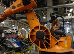Kuka Kr150 Industrieroboter
