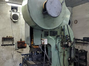 BZMP KE 2130 Screw press
