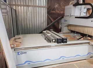 Cnc Weeke Venture 108M P90314026