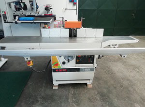 Used SCM T110I Used spindle moulding machine