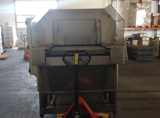 Krones Schrumpftunnel: Typ: 72/1-45-4500-S /Variopack-Verpacker:  Typ: Variopack Compac P90314031