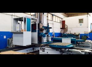 SAN ROCCO Futura 13 CNC Plattenbohrwerk