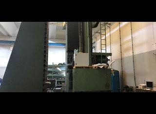 Heyligenstaedt CNC Fagor 8055 P90314057