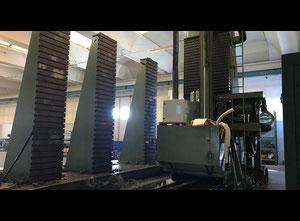 Desková vyvrtávačka CNC HEYLIGENSTAEDT CNC Fagor 8055