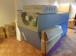 Flasheuse Luescher Luescher 130 UV