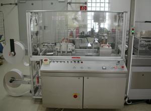 Pharmores Biores 260 Cartoning machine