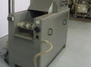 Stroj na vstřikování láku Lutetia ISMPB