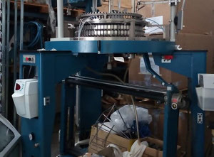 "Orizio JHC 26"" Circular knitting machine"