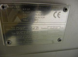 Kaufler KR 370/120 P90315126