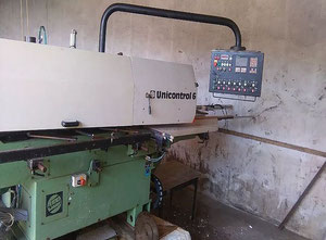 Ahşap CNC işleme merkezi Unicontrol uc-6p
